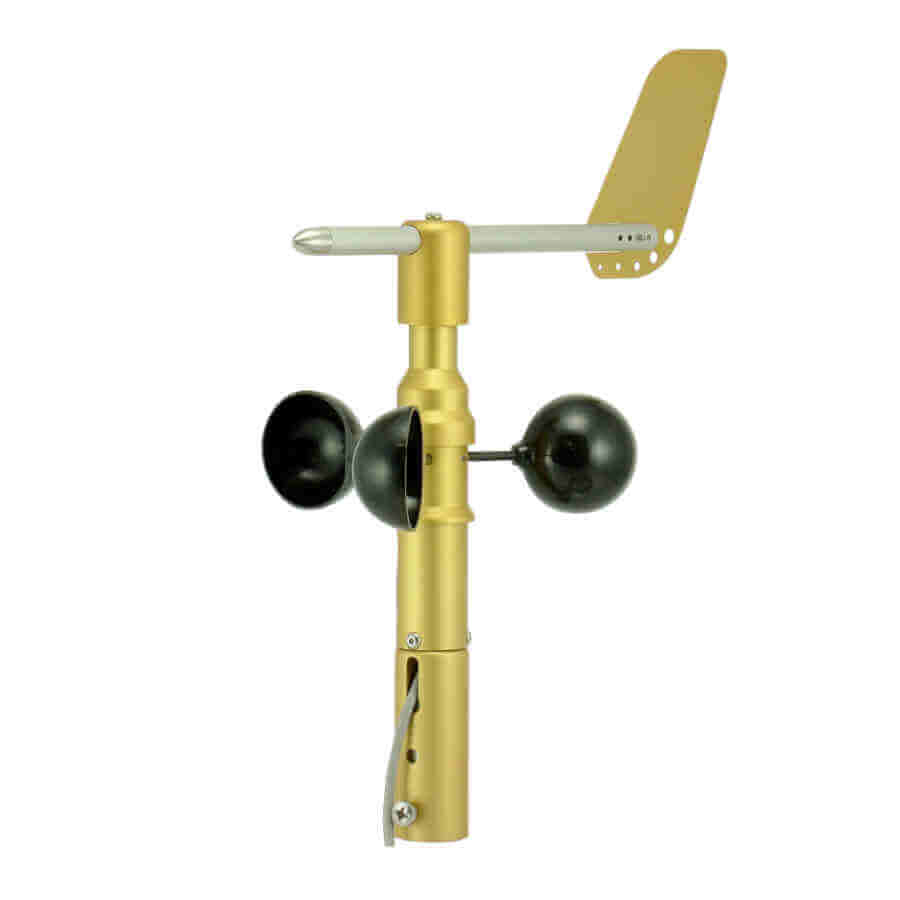 Dyacon WSD-1 wind speed and direction sensor