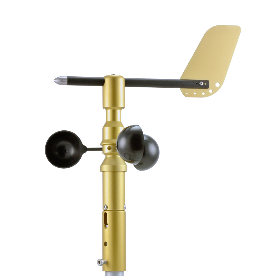 Wind Sensor Modbus