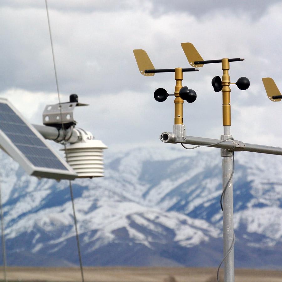 Wind Sensor WSD-1