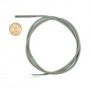 Stainless Steel Thermistor Probe