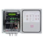 Weather Station Control Module And Datalogger
