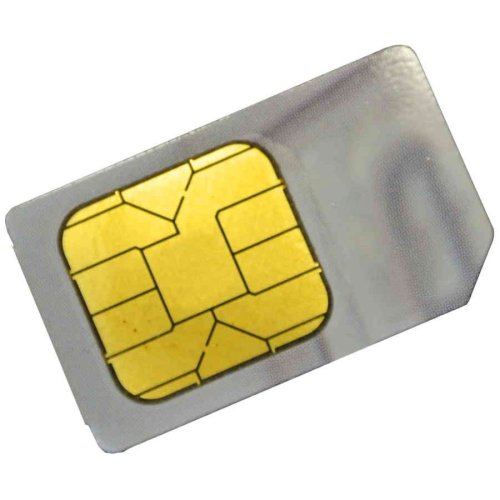 Sim Card Machine-to-machine cell phone data