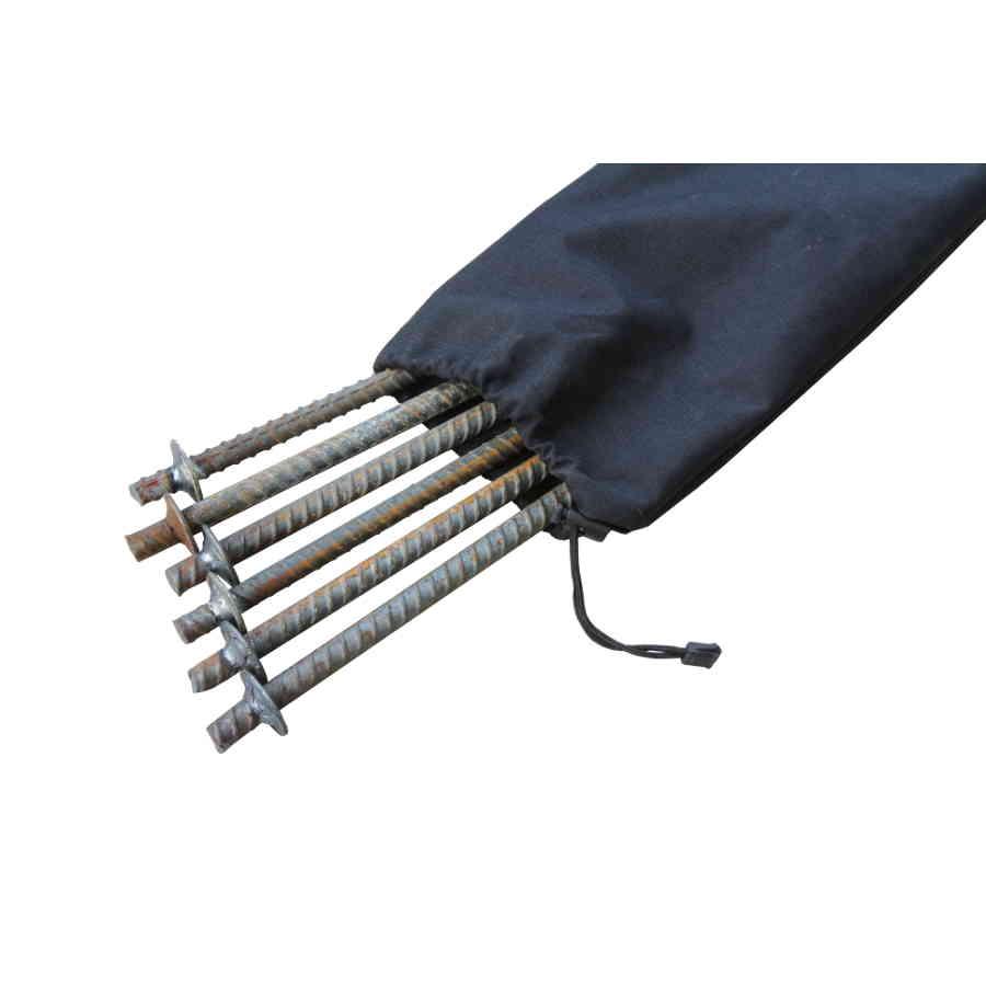 Open Stake Bag, 900 X 900