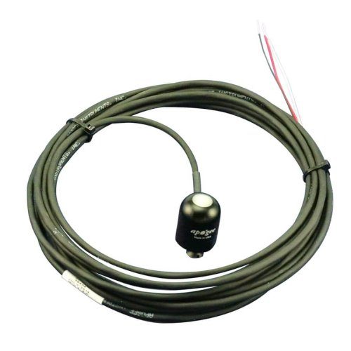Coiled PSP-110 Solar Sensor