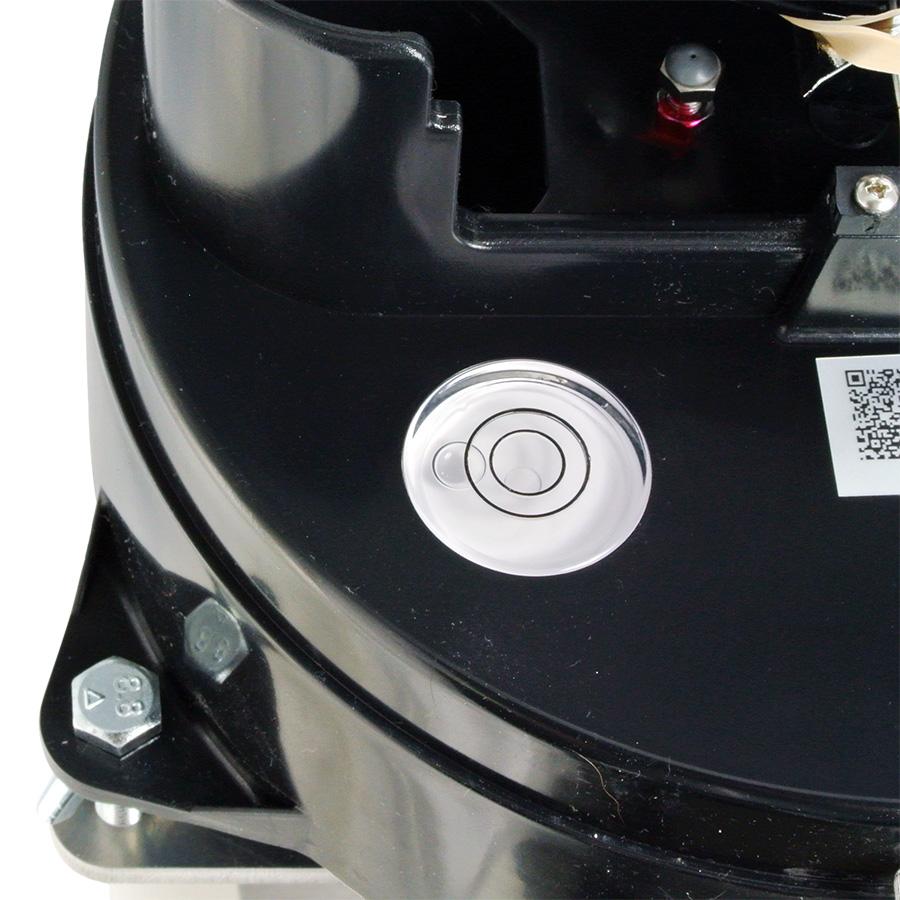 BKT RGTB – With RGTB Spirit Level 900x900