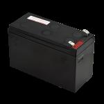 12 V 7 Ah VRSLA Battery