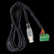 USB To Modbus-RTU