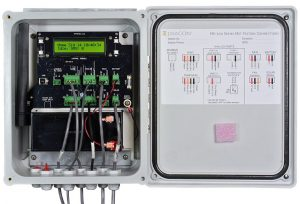 Simple Dyacon Wiring