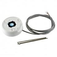 Aspirator Radiation Shield Kit For TPH Sensors