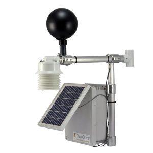 Heat Stress Monitor w-Aspirator