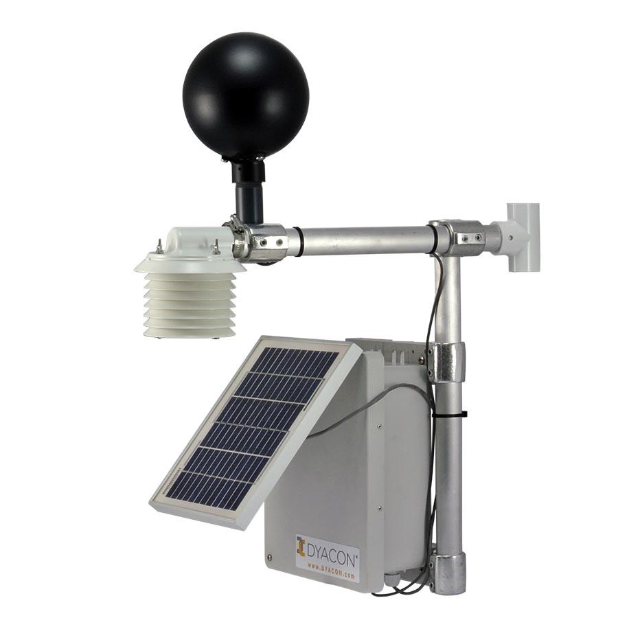 Heat Stress Monitor System