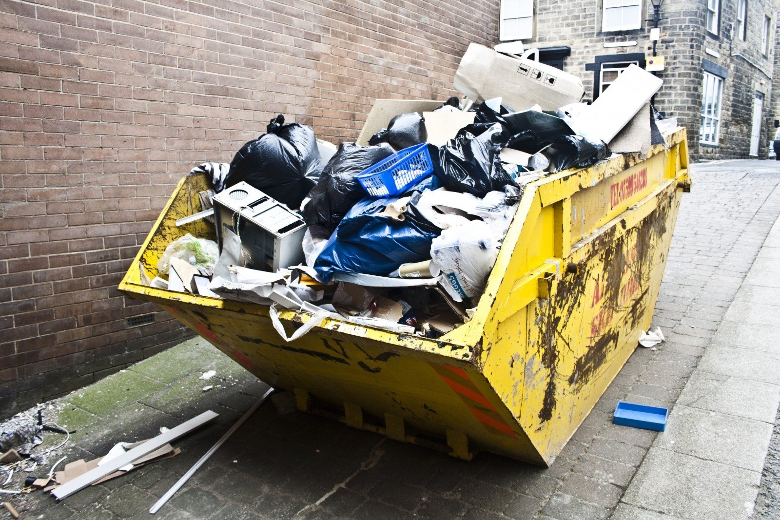 rubbish-litter-trash-garbage-waste-dump-recycle