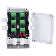 Modbus Junction Box