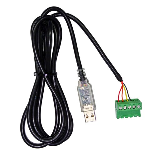 CVNTR-USB-RS485