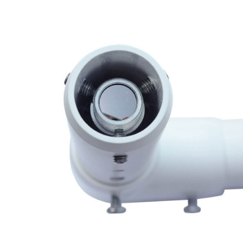 Infrared Thermometer IRT-201 Front View