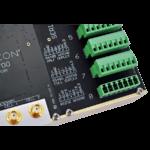 Dyacon MDL-700 Port Labels