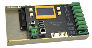 Dyacon MDL-700 with Serial Expansion Module