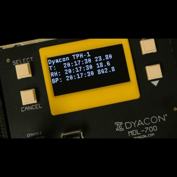 Dyacon MDL-700 TPH w-Data 900x900px